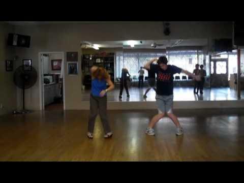 Bust-A-Move Dance