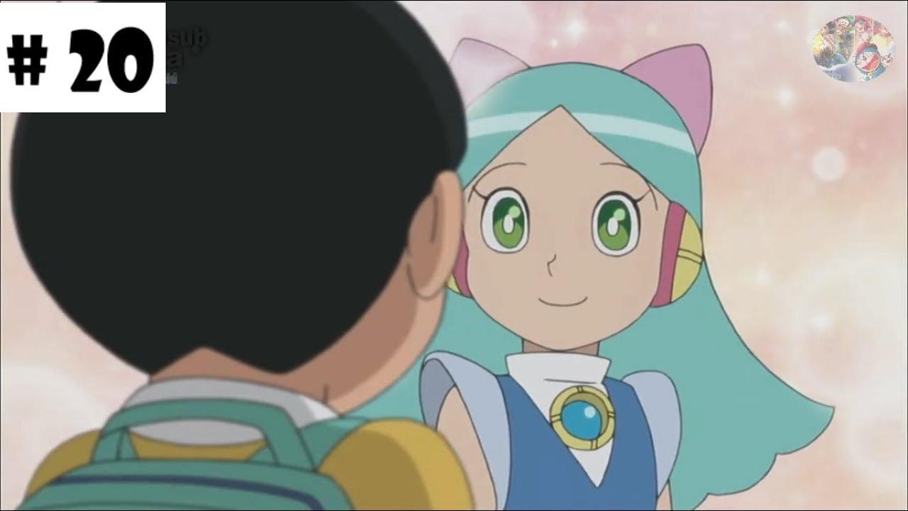 "Doraemon Sub Indo ""Wanita Cantik Yang Disukai Nobita"" HD ..."
