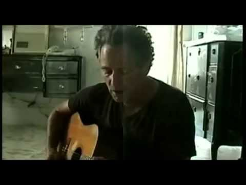 Lindsey Buckingham - Castaway Dreams (acoustic)