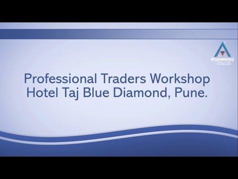 Share Market Training Pune :Professional Traders Workshop
