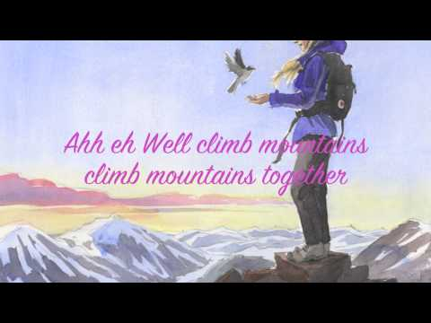 Mountains - Emeli sande (Lyrics) HD
