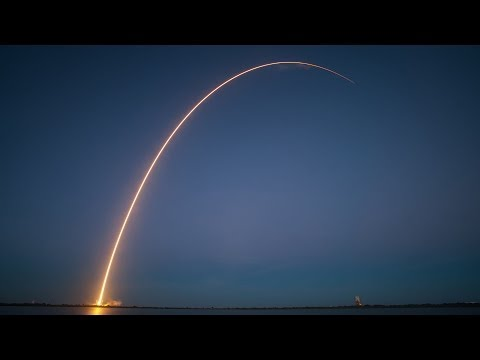 Mission Overview | SES-8 Launch