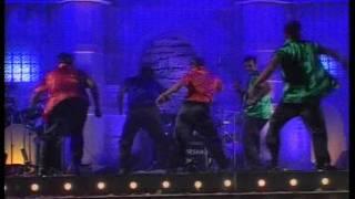 Capgemini Jashn 2009 Mumbai Gangster Theme dance