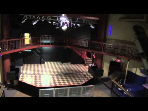 Industry Theatre Video Tour