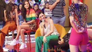 James Reid and Sarah Geronimo in ASAP Chillout