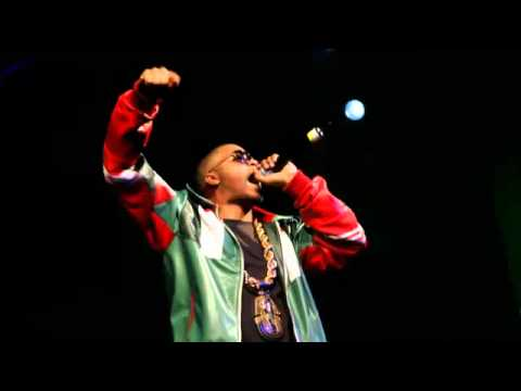 Nas  Surviving the Times  Instrumental