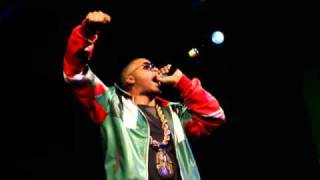 Nas - Surviving the Times - Instrumental