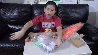 2017 12 25 21 46 44 C0389   Alex's 2017 Christmas Unboxing 1 of 4