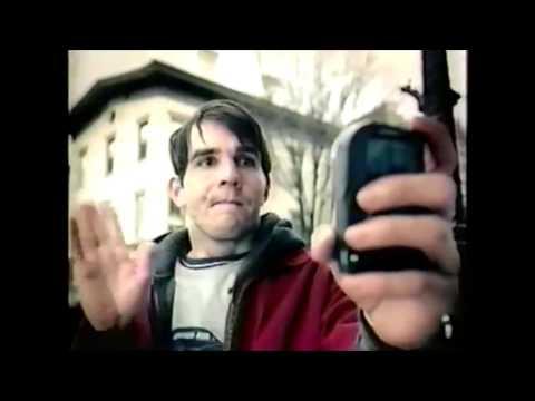 Jonny McGovern - The Gay Pimp - Kodak mc3 commercial
