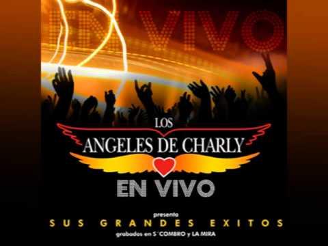 Los Ángeles De Charly - Qué Levante La Mano