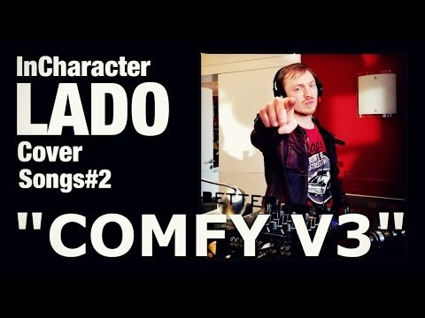 InCharacter-LADO-Cover-Songs#2