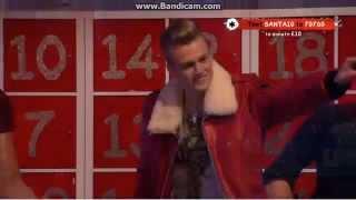 The Vamps - Text Santa (Jingle Bells)