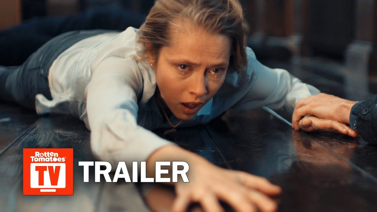 Download A Discovery of Witches Season 1 Trailer | Rotten Tomatoes TV