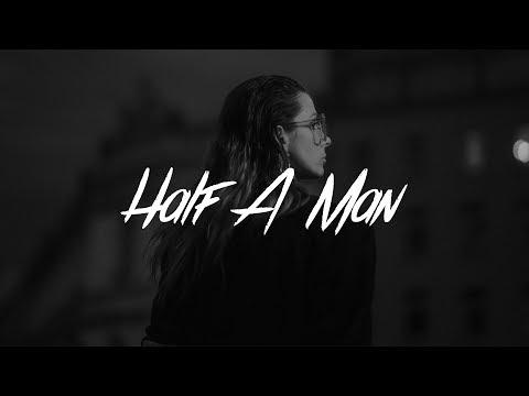 Dean Lewis - Half A Man (Lyrics)