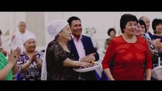 Шикарная Свадьба Павлодар 2016