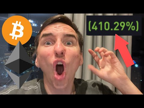 I'M TAKING THIS TRADE RIGHT NOW!!!!!!!!!!! [Bitcoin \u0026 Ethereum Analysis]
