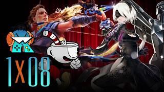 Reconectados 1x08: Juegos del Año, más Esperados 2018, el drama de la PlayStation Experience