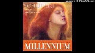Schubert:  Nachtgesang Im Walde (Leipzig Radio Chorus)