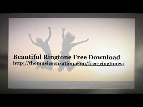 Beautiful Ringtone Free Download For Your Mobile Phone (Happy Song)