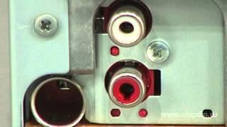 Автомагнитола DEH 1200MP производства Pioneer