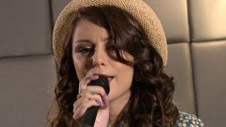 cher lloyd want u back live performance on air with ryan seacrest