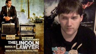The Lincoln Lawyer - Movie Review By Chris Stuckmann
