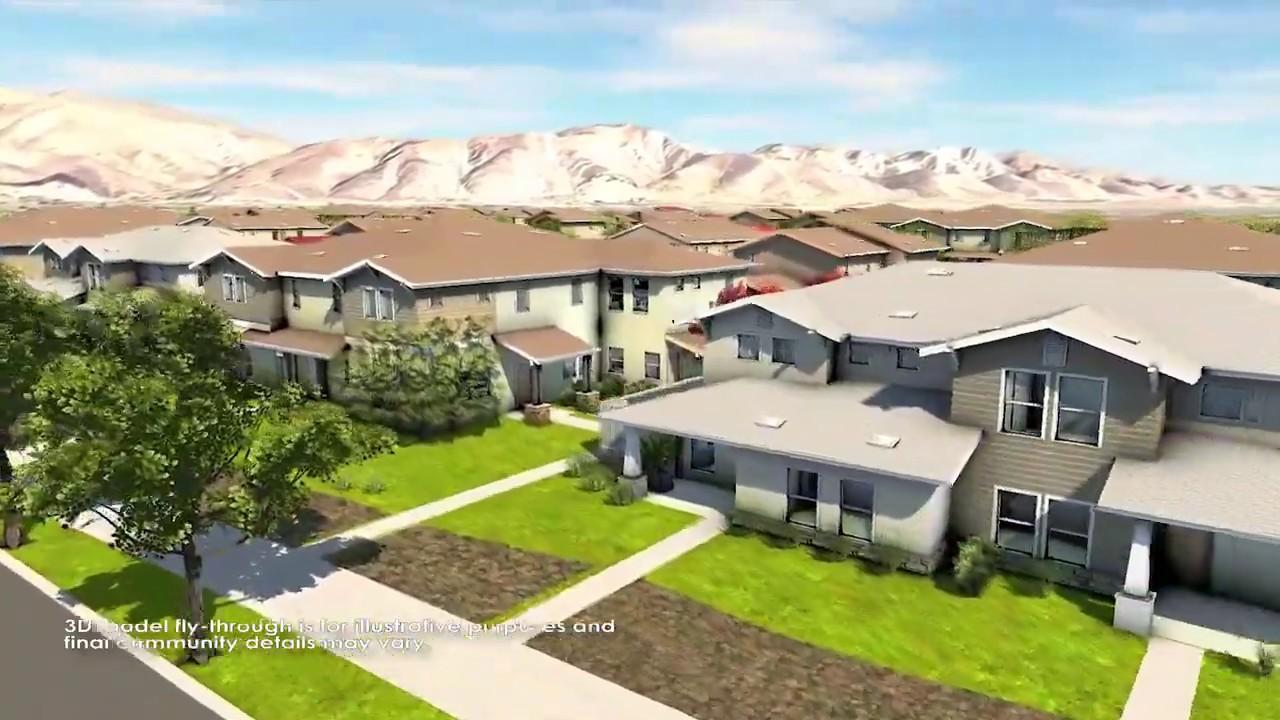 Piru Gateway | A New Home Community in Piru, CA