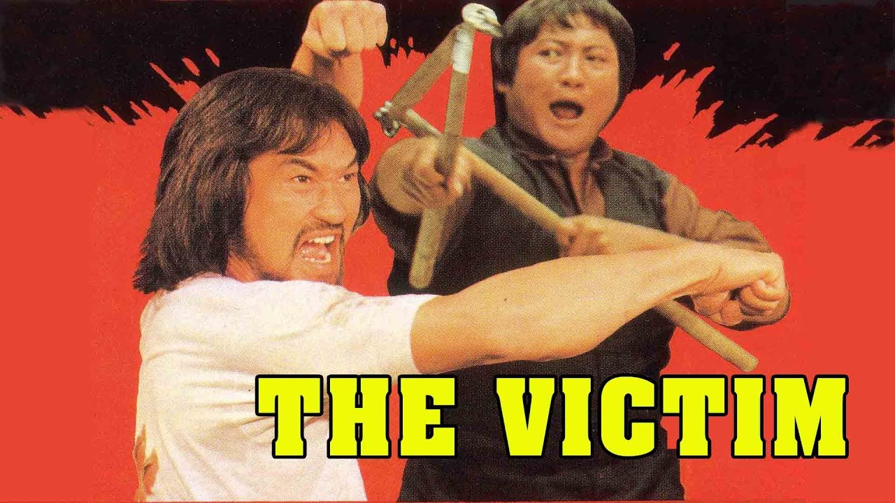 Download Wu Tang Collection - The Victim - ENGLISH Subtitled