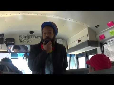 Canaanland Moors Presents Ras Ben Mystic Philly Tour