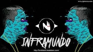 Base de rap - inframundo - trap instrumental - hip hop instrumental (prod: fx-m black)