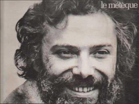 Georges Moustaki -