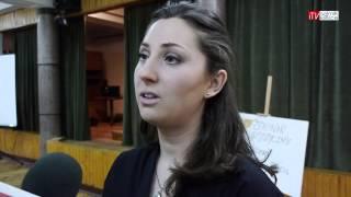 Młodzi przedsiębiorcy ze Słowaka