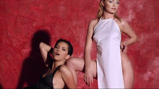 Alexandra Stan & INNA feat. Daddy Yankee - We Wanna [TEASER 3]