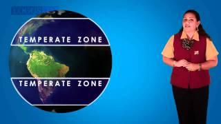Climatic Zone - Logos Academy