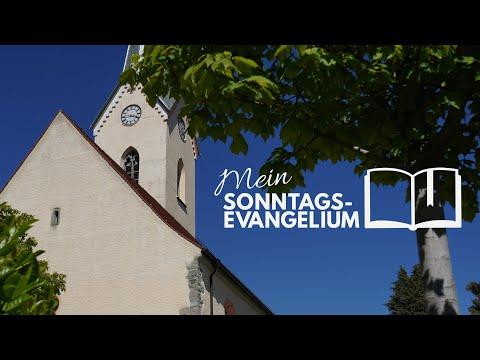 Mein Sonntagsevangelium: Weitergehen