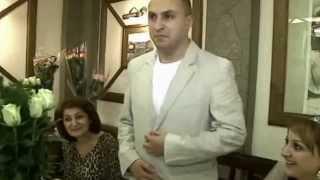Армянский тамада Арарат. Ведущий на армянскую свадьбу в Москве