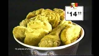 Commercials 1999 Part 2