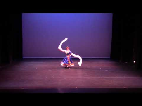 Taoli World Dance Competition Boston 2018 (ENTRY #202, 106, 417-424)