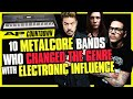 Metalcore Bands Who Completely CHANGED the Genre with Electronic Influences