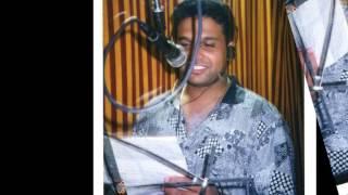 MIZHIYORAM NANANJOZHUKUM  by Biju Abraham - Classic Hit Malayalam Film Song