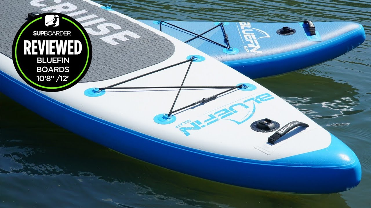 Home - Bluefin SUPs - PaddleBoard  The most versatile boards