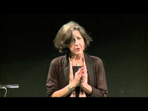 Honoring the stories of illness | Dr. Rita Charon | TEDxAtlanta