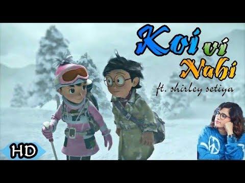 Koi vi nahi shirley setiya nobita shizuka new for Koi vi nahi