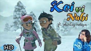 Koi Vi Nahi - Shirley setiya || Nobita & Shizuka || New animated song ||