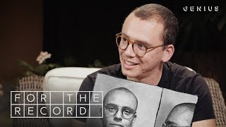Logic Talks 'YSIV,' Reuniting Wu-Tang Clan & Kanye West (Part 3) | For The Record