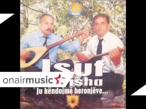Isuf Berisha - Adrian Krasniqi