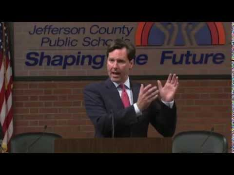 2014 Jefferson County Public School Audit