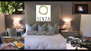 SENZA Hotel, Napa - Room and Property Tour