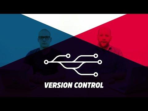 1. Version Control