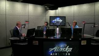 Brock & Salk on Seattle arena situation with Mayor Ed Murray